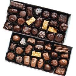 画像1: See's シーズチョコレート 1ポンド (445g) x2箱