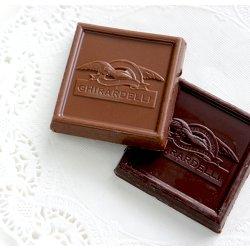 画像2: ギラデリー・スクエアズ・チョコレート 12袋パック
