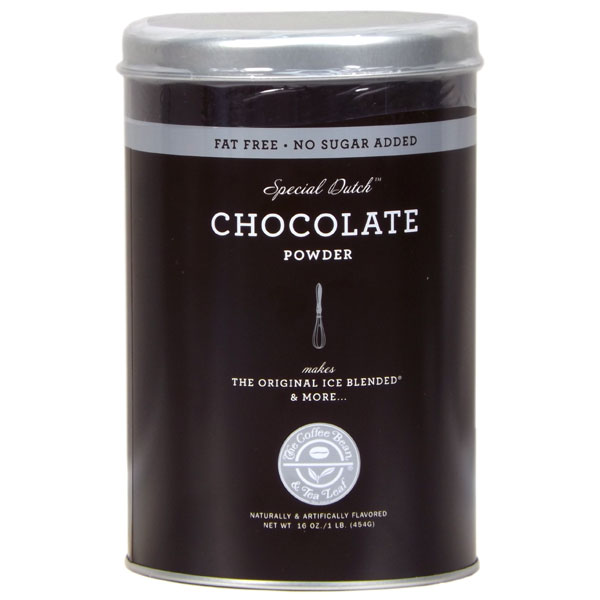 ザ・コーヒービーン&ティーリーフ チョコレートパウダー 454g