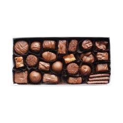 画像1: 【ミルクチョコレート】See's シーズチョコレート 1ポンドボックス 445g 1箱 アメリカ製