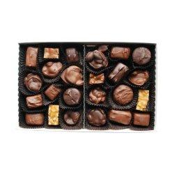 画像1: 【ナッツ&チュウ】See's シーズチョコレート 1ポンドボックス 445g 1箱 アメリカ製