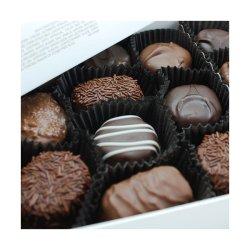 画像2: 【ソフトセンター】See's シーズチョコレート 1ポンドボックス 445g 1箱 アメリカ製