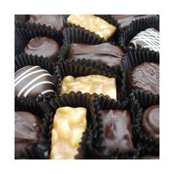 画像2: 【ダークチョコレート】See's シーズチョコレート 1ポンドボックス 445g 1箱 アメリカ製