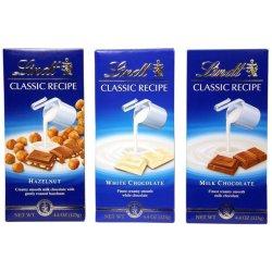画像1: リンツ クラシックレシピ 板チョコレート 3個セット