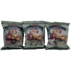 画像1: トレーダージョーズ ジンジャーチュウ ソフトキャンディ 3袋