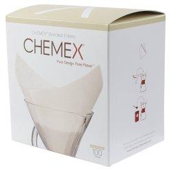 画像1: Chemex ケメックス コーヒーフ ィルター 300枚(100枚x3箱)
