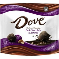 画像1: DOVE ダヴ プロミス チョコレート 223.9g  選べる 3種類