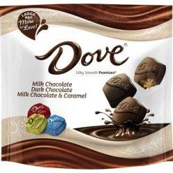 画像3: 大袋 DOVE ダヴ プロミス チョコレート 447.9g