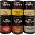 8種類から選べる! ドン・フランシスコ フレーバーコーヒー 3個セット  DonFrancisco