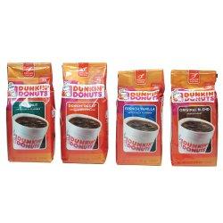 画像1: ダンキンドーナツ コーヒー 4パック